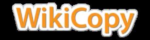 WikiCopy